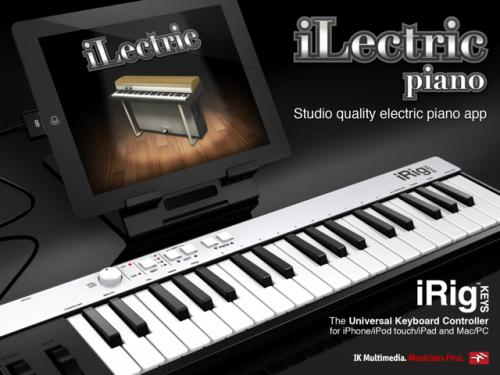 NAMM Music iPad Apps