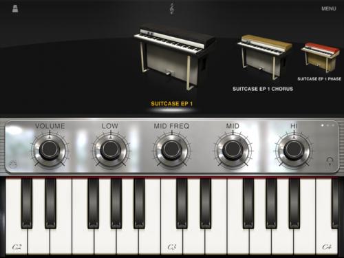 NAMM Music iPad Apps   NAMM Music iPad Apps