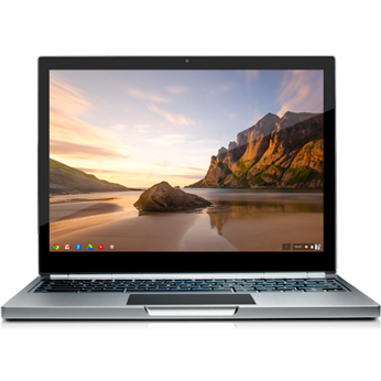 Laptops Google Chromebook