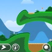 GearDiary Super Stickman Golf 2 - Gear Diary's Sneak Preview