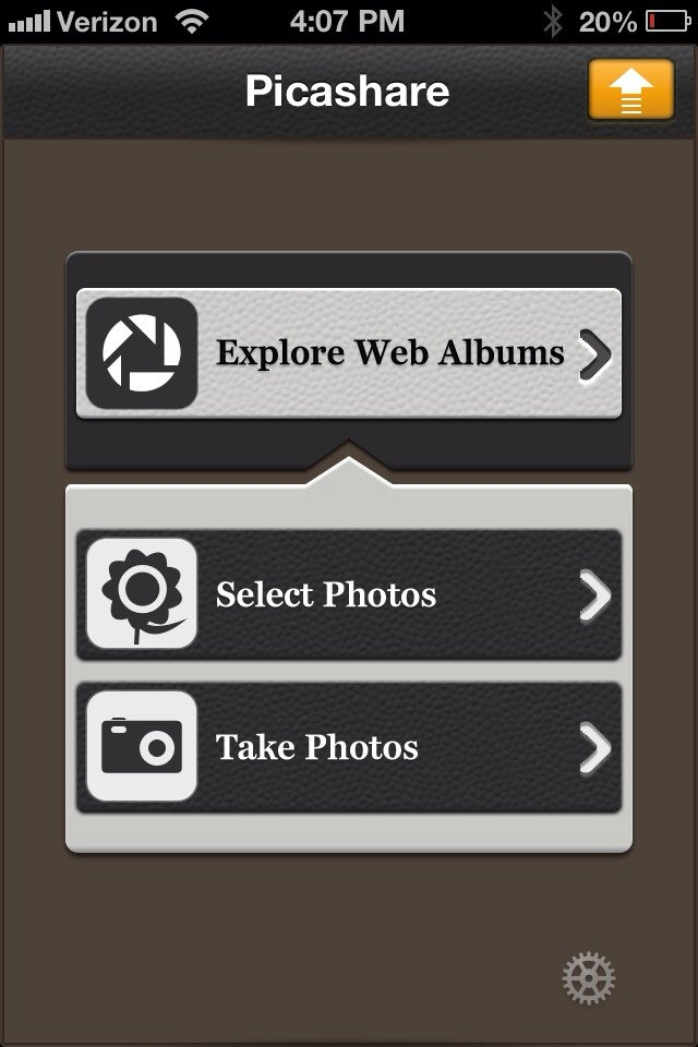 Photography Gear iPhone Apps Google