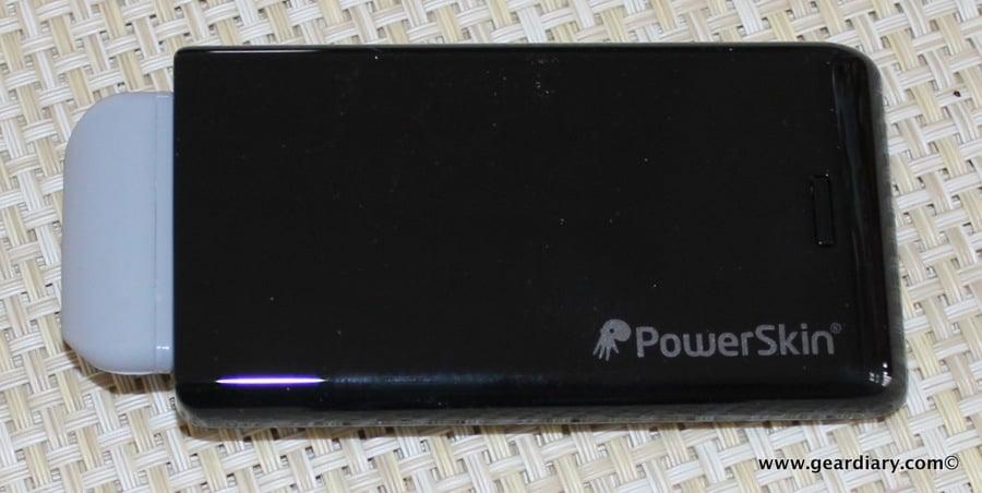 PowerSkin PoP'n Battery