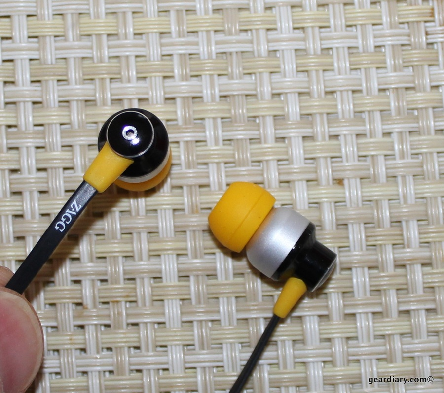 ZR-SIX Earbuds