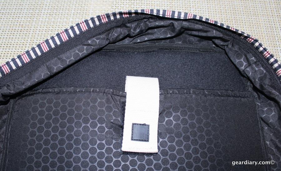 HEX Cabana Sonic Backpack