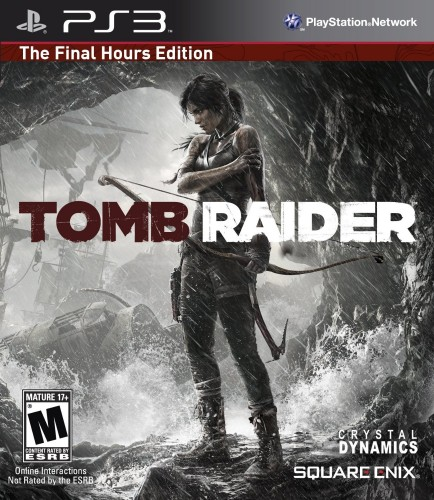 Tomb Raider: The Final Hours Edition