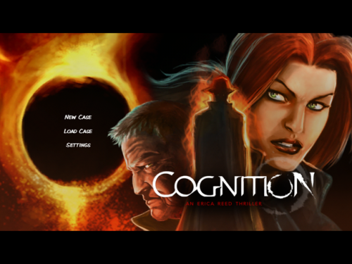Cognition Brings Chilling Adventure to iOS