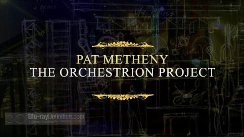 Pat Metheny Orchestrion Project Review