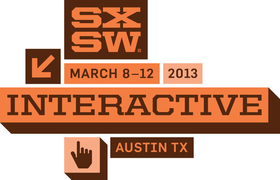 GearDiary SXSW Interactive: First Fumbling Steps