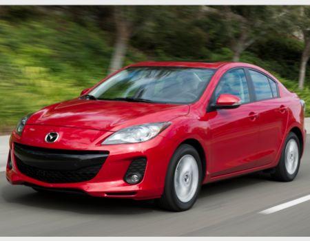 Sedans Mazda Cars   Sedans Mazda Cars