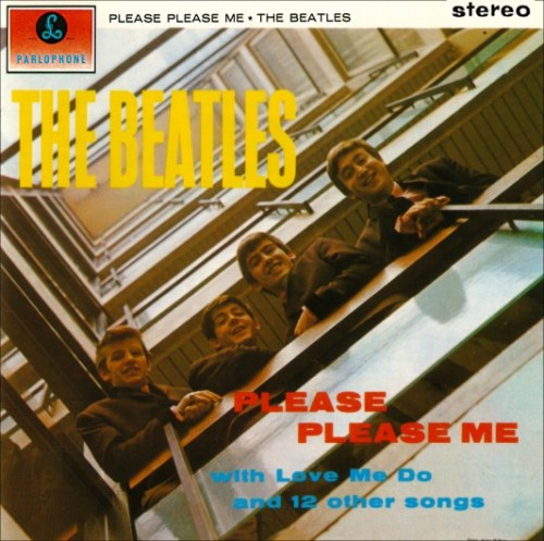 Ten Great Non-Beatles Albums from 1963
