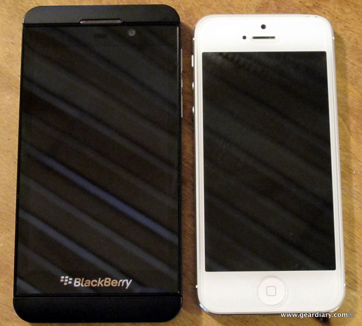 BlackBerry Z10 Review – Too Little Too Late? Or the Long Overdue