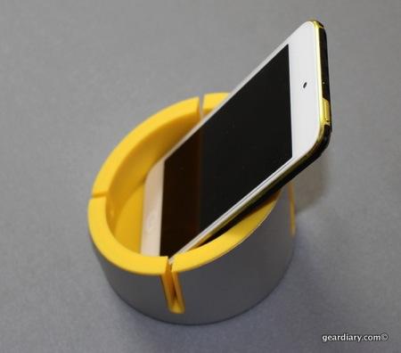 Just Mobile iPhone Gear iPad Gear
