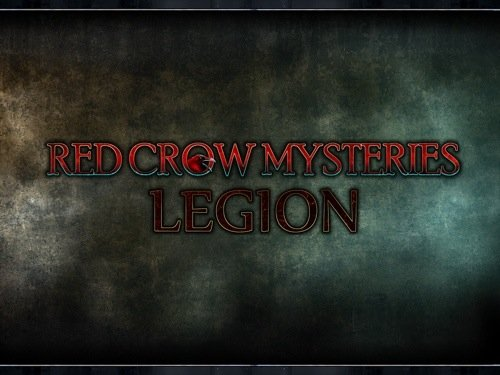 Red Crow Mysteries Legion for iOS
