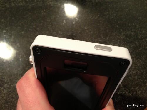 Pelican ProGear Vault Series iPhone 5 Case