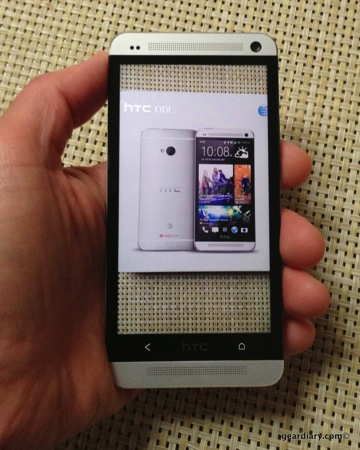 HTC One Available Online and in Retail Stores Nationwide