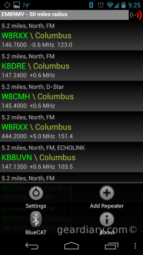 HAM and Amateur Radio Android Apps   HAM and Amateur Radio Android Apps   HAM and Amateur Radio Android Apps