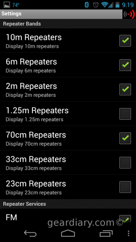 HAM and Amateur Radio Android Apps   HAM and Amateur Radio Android Apps