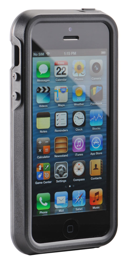 Pelican ProGear Cases for the iPhone 5