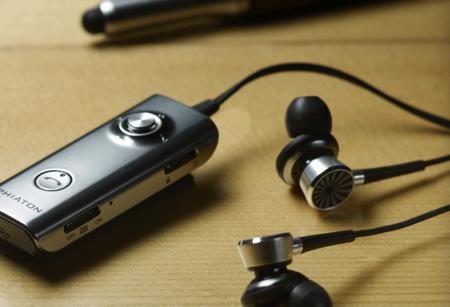 Phiaton PS 210 BTNC Noise Canceling Headphones