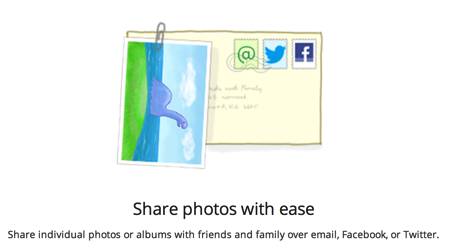GearDiary Organize, Share and Enjoy Your Dropbox Photos in New Ways
