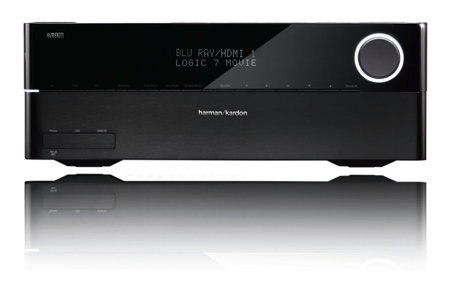 Harman Kardon AVR 2700 and AVR 3700