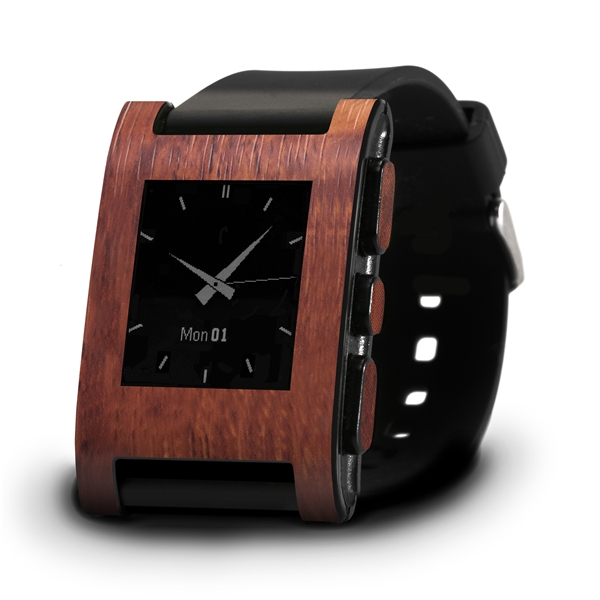 Watches Pebble iPhone Gear Fashion Android Gear