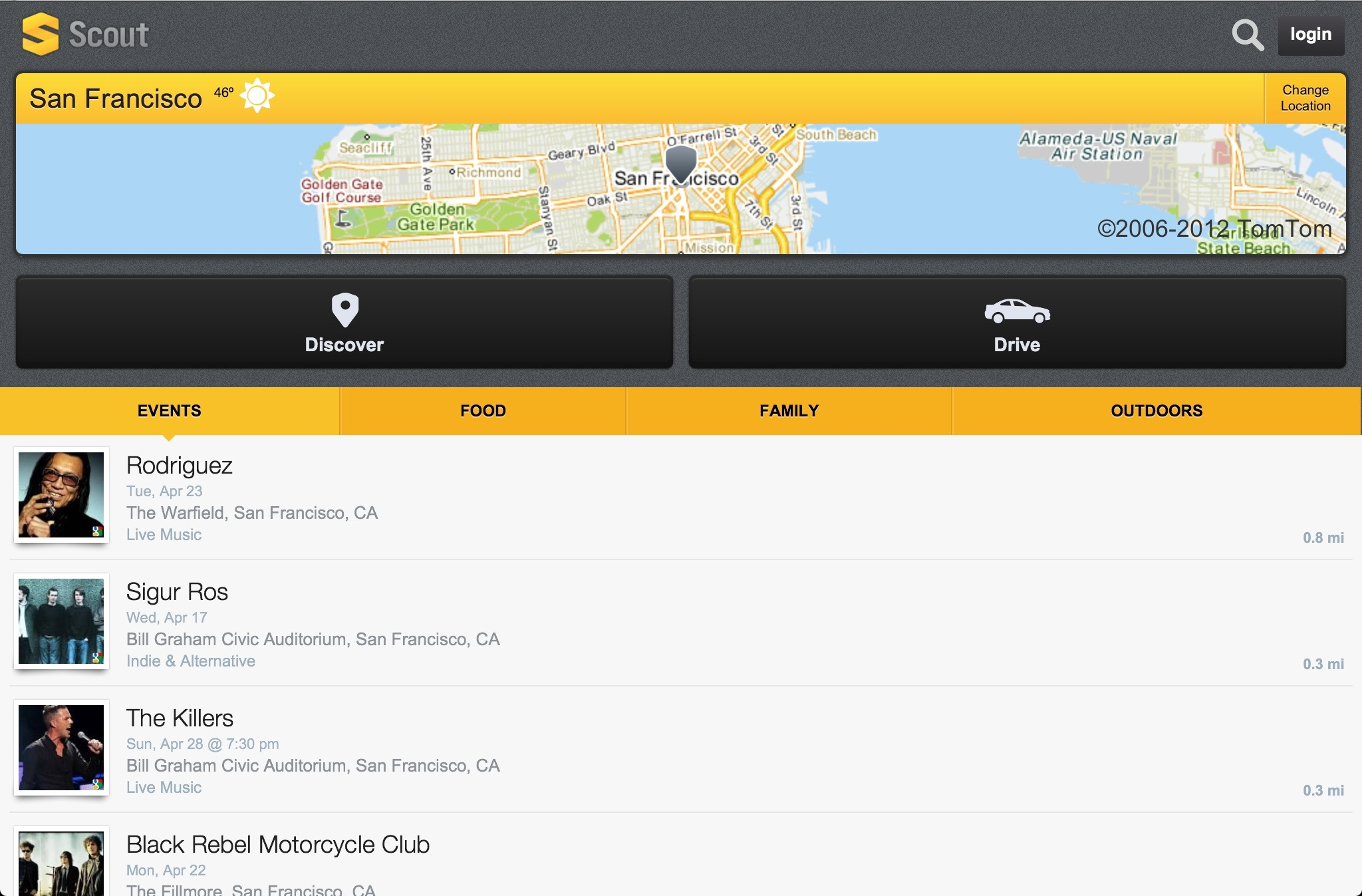 GearDiary Telenav Looks to Shape Ads Based on GPS Data