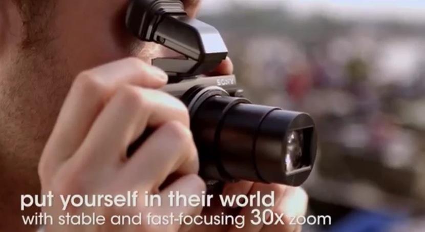 Sony Cameras   Sony Cameras