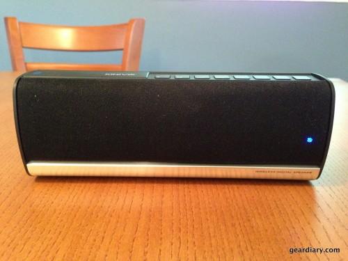 Wireless Gear Spotify Speakers Bluetooth Audio Visual Gear   Wireless Gear Spotify Speakers Bluetooth Audio Visual Gear