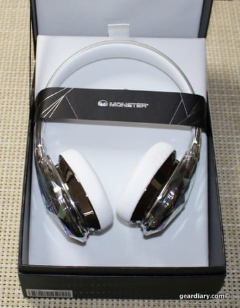 Monster Headphones Fashion Audio Visual Gear   Monster Headphones Fashion Audio Visual Gear