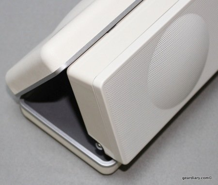 Geneva Sound System Model XS Review