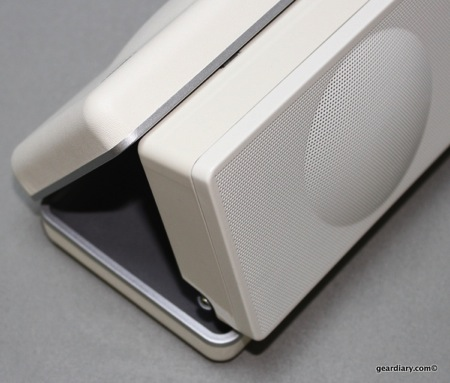GearDiary Geneva Sound System Model XS Review