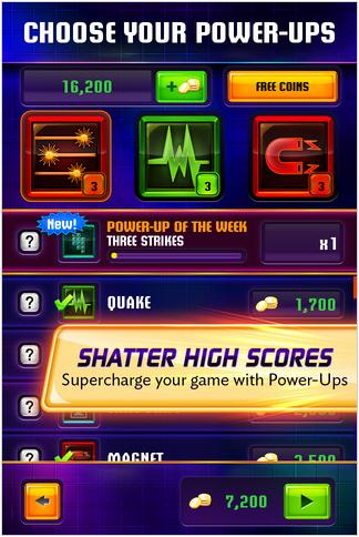 Tetris Blitz for iPhone