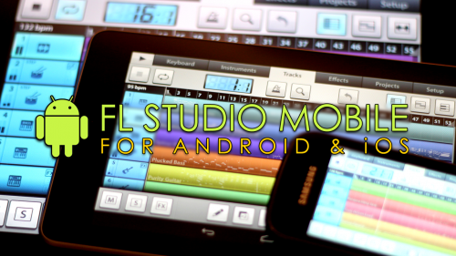 FLStudio Mobile Android