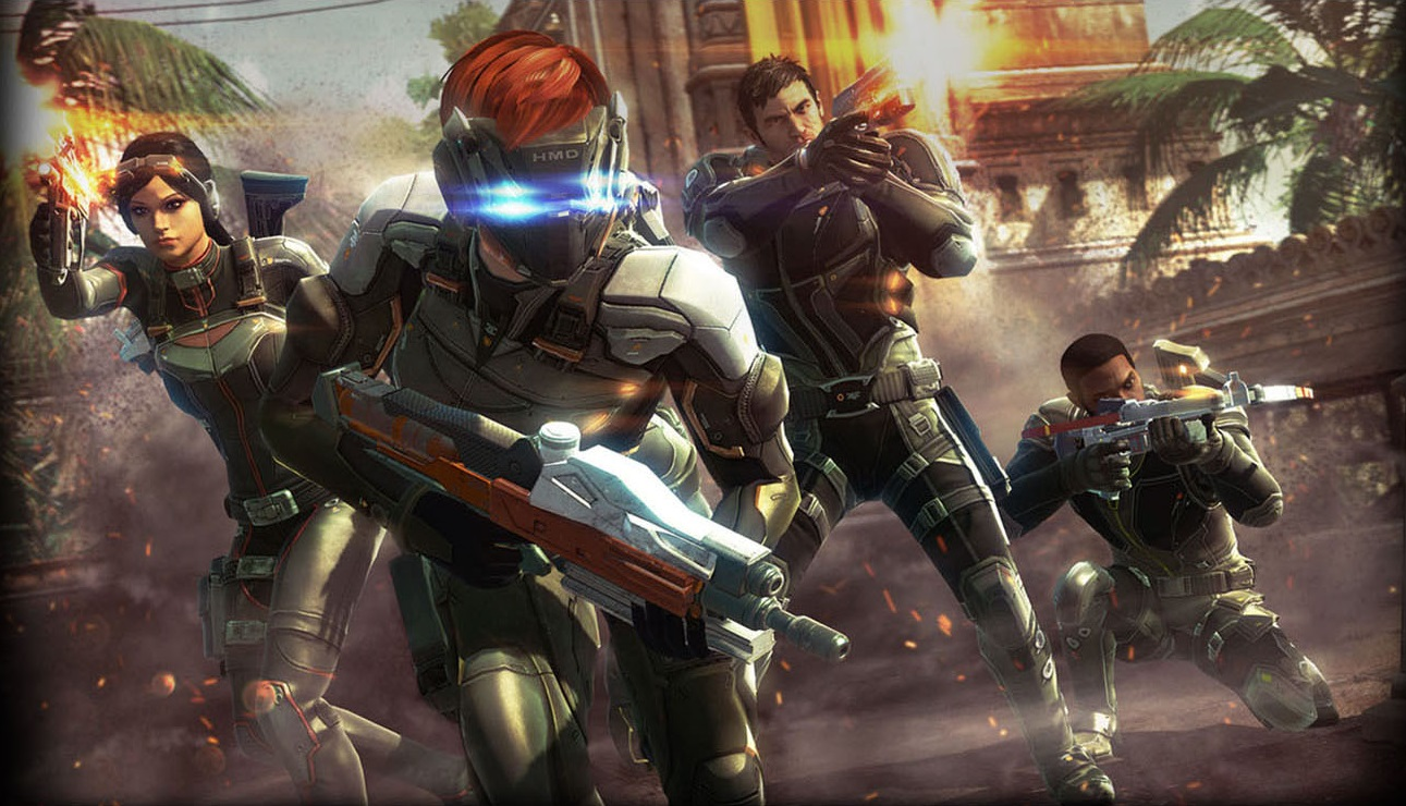 Fuse Review on PlayStation 3