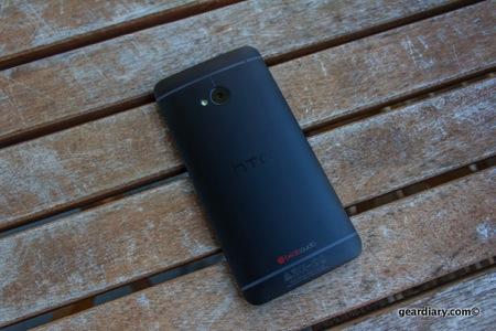 HTC ONE BLACK Gear Diary 007