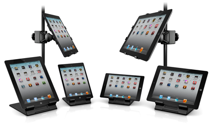 Music iPad Gear