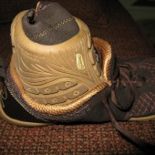 GearDiary Lems Shoes Primal 2 Review