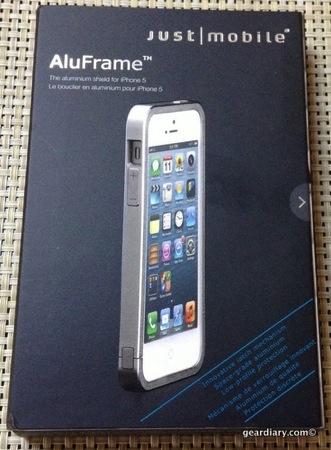 Just Mobile AluFrame