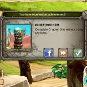 Isla Dorada - Episode 1: The Sands of Ephranis HD for iPad Review