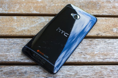 GearDiary ZAGG invisibleSHIELD for HTC One Review
