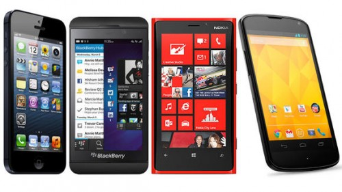 GearDiary Switching Smartphones and Carriers Is Getting Harder Than Ever