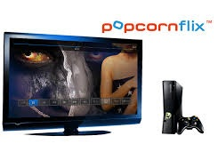 GearDiary Popcornflix Partnership Enhances Digital Movie Xbox 360 Application