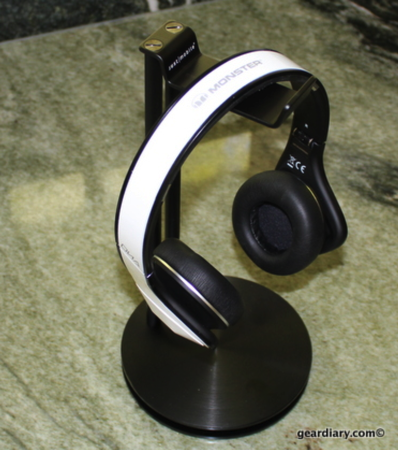 Monster Misc Gear Just Mobile Home Tech Headphones Harman Kardon