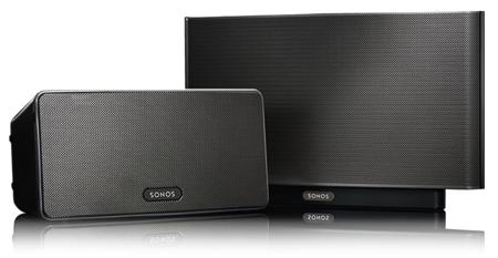 Wireless Gear Spotify Speakers Music Audio Visual Gear