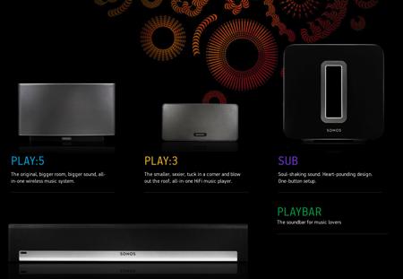 Wireless Gear Spotify Speakers Music Audio Visual Gear   Wireless Gear Spotify Speakers Music Audio Visual Gear