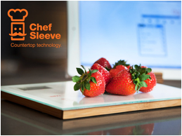 GearDiary Smart Food Scale Promises to Up the Game in Your Kitchen and Reaches Kickstarter Goal
