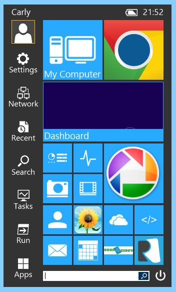Windows 8 Start Menu Reviver Review