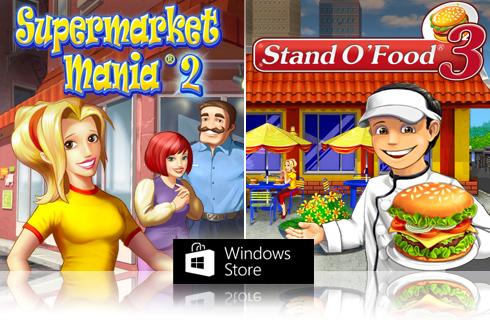 Windows Phone Apps Games