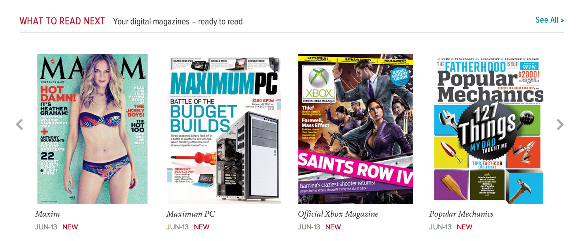 Zinio Introduces Z-Pass – 3 Digital Magazines Per Month for $5